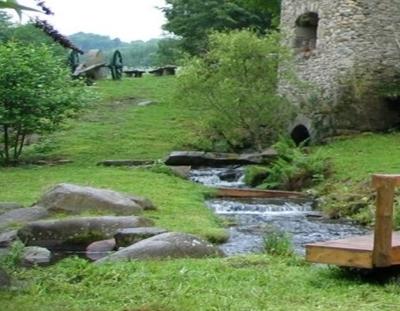 Les Moulins du Tarn